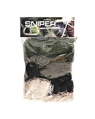 Sniper strings woodland