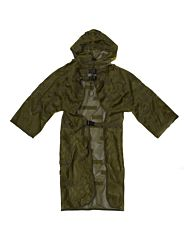 Fosco Sniper Jacket groen