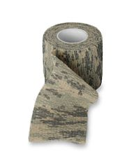 Fosco stretch bandage digital ACU camo
