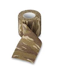 Fosco stretch bandage desert camo
