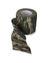 Fosco stretch bandage digital WDL camo