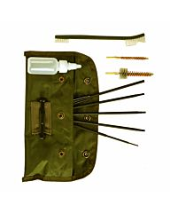 Fosco schoonmaakset voor M16 groen