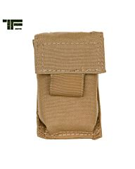 TF-2215 Kill rag MOLLE pouch Coyote