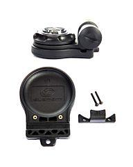 101inc VIP light helmet mount / adapter EX335 zwart