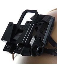 101inc Helmet mount / adapter L2G05 zwart