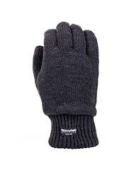 Fostex handschoen thinsulate antraciet