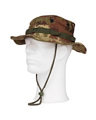 Fostex bush hoed luxe Ripstop Italiaanse Camo