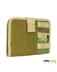 101inc Admin Panel MOLLE cordura DTC/Multicamo