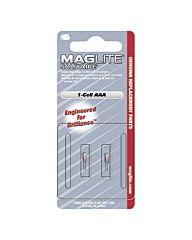Maglite reserve lampje Solitaire 2st.