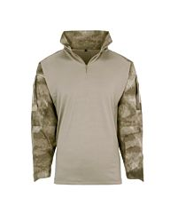 101inc Tactical shirt UBAC ICC AU bruin