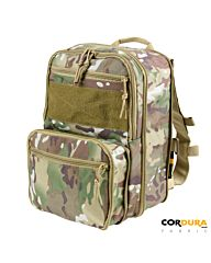 101inc Backpack Outbreak 1-3 days multi camo