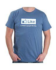 SML.X Fun t-shirt Like