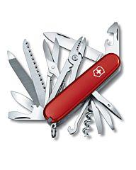 Victorinox zakmes Handyman 24 functies rood