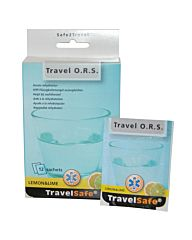 Travel Safe Travel ORS 12st.