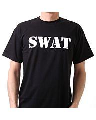 SML.X Fun t-shirt Tuff Teez S.W.A.T.