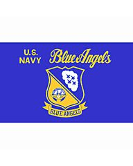 vlag Blue Angels