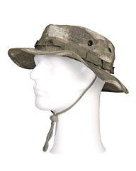 Fostex bush hoed luxe Ripstop ICC AU bruin
