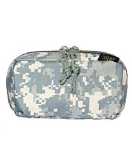 101inc Molle pouch Shot Shell CO2 digital ACU camo