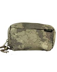 101inc Molle pouch Shot Shell CO2 ICC AU Bruin