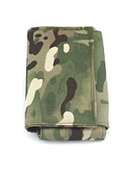 101inc Molle Pouch Foldable multi camo