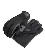 Makhai Patrol Gloves snijwerende handschoenen zwart