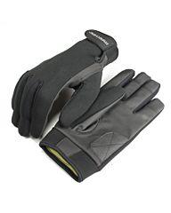 Makhai Searcher Gloves snijwerende handschoenen zwart