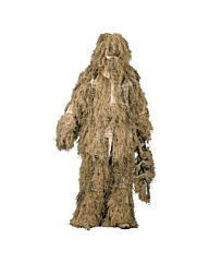 Fosco Ghillie Suit Special Forces desert camo
