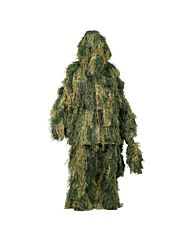 Fosco Ghillie Suit Special Forces woodland camo