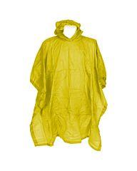 Fostex regen poncho geel