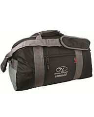 Highlander Cargo weekendtas 30ltr black