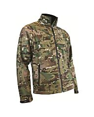 Highlander Odin Softshell Jacket HMTC multi camo