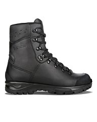 Lowa Elite Patrol GTX TaskForce black