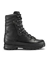 Lowa Schoenen Combat Boot Wide / Breed GTX TaskForce black