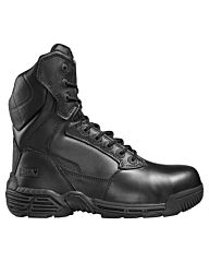 Magnum Stealth Force 8.0 leather CTCP zwart Safety