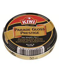 Kiwi Parade Gloss schoensmeer zwart