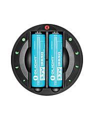 Olight batterij oplader Omni-Dok charger