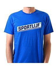 SML.X Fun t-shirt sportlijf