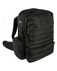 Highlander M.50 BackPack 50L Black