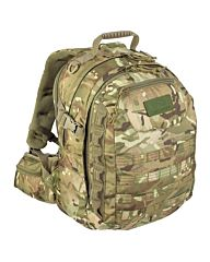 Highlander Cerberus Daypack 30L multi camo