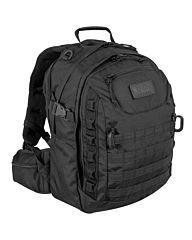 Highlander Cerberus Daypack 30L black