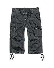 Brandit Urban Legend 3/4 Capri broek black