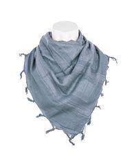 Arafat PLO sjaal Wolf Grey