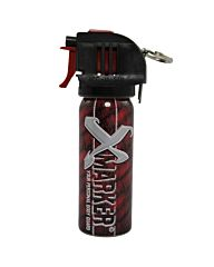 X-Marker zelfverdedigingspray, verfspray