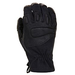 Stealth Tactical Special Ops handschoenen zwart