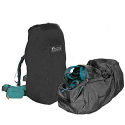 Active Leisure Combicover backpack t/m 55 liter