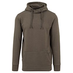 Urban Classics Loose Terry  Long Hoody olive