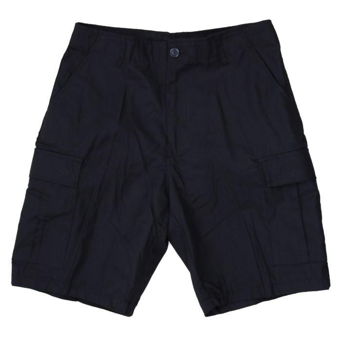 Fostex combat short zwart