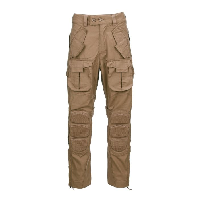 101inc Operator Combat Broek Wolf Brown