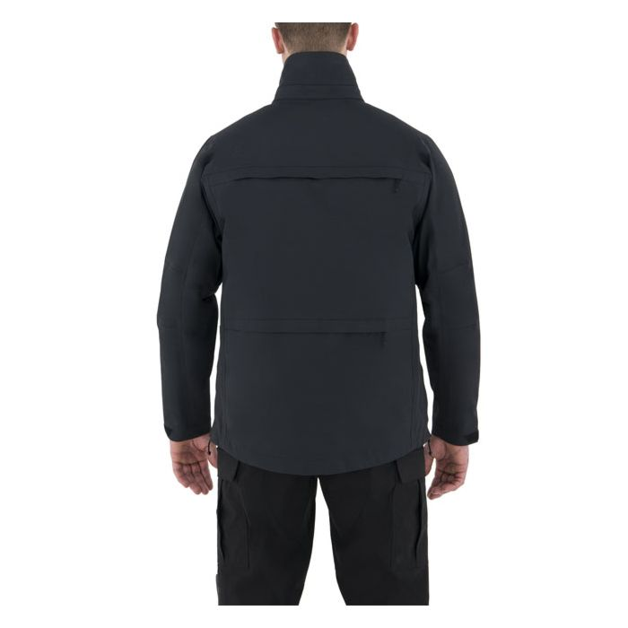 First Tactical Tactix System Parka Midnight Navy