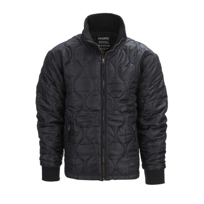 Fostex Cold Weather jacket Gen.2 zwart